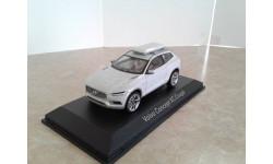 Volvo Concept XC Coupe ... (Norev) ..., масштабная модель, 1:43, 1/43