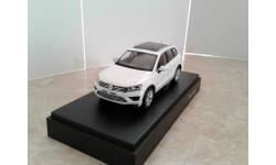 Volkswagen Touareg IV ... (Schuko) ..., масштабная модель, Schuco, scale43