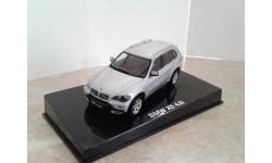 BMW X5 4.8i ... (AutoArt) ..., масштабная модель, 1:43, 1/43