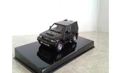 Mitsubishi Pajero EVO ... (Auto Art) ..., масштабная модель, Autoart, scale43
