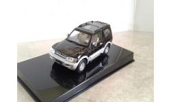 Mitsubishi Pajero SWB 2DRS ... (Auto Art) ..., масштабная модель, Autoart, scale43