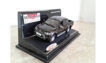 Mitsubishi L200 WARRIOR ... (Vitesse) ..., масштабная модель, 1:43, 1/43