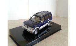 Mitsubishi Pajero LWB 4DRS ... (Auto Art) ..., масштабная модель, 1:43, 1/43, Autoart