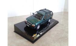 Chevrolet Blazer ... (Altaya) ..., масштабная модель, scale43