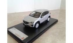 Mazda CX-5 ... (PremiumX) ..., масштабная модель, 1:43, 1/43, Premium X