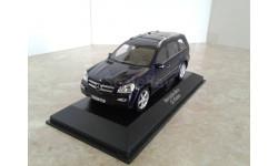 Mercedes-Benz GL-Klasse I ...