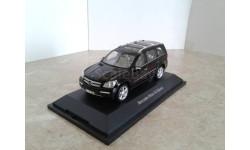 Mercedes-Benz GL-Klasse II ...