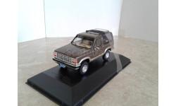 FORD Bronco II ... (PremiumX) ..., масштабная модель, 1:43, 1/43, Premium X
