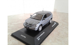 Toyota Harrier Airs ... (J-Collection) ...