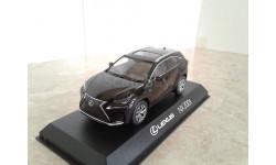 Lexus NX200t ... (Kyosho) ..., масштабная модель, 1:43, 1/43