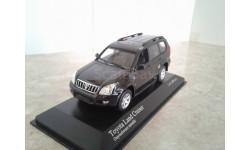 Toyota Land Cruiser Prado ... (Minichamps) ..., масштабная модель, scale43