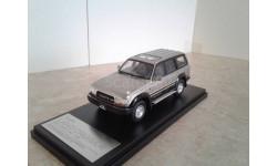 Toyota Land Cruiser 80 VX ... (Hi-Story) ..., масштабная модель, 1:43, 1/43