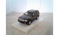 Toyota Land Cruiser 100 ... (Spark) ...