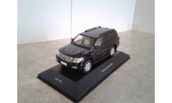 Toyota Land Cruiser 200 ... (VVM) ..., масштабная модель, VMM/VVM, scale43