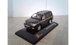 Toyota Land Cruiser 200 VXR V8 ... (J-Collection) ..., масштабная модель, scale43