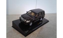 Lexus LX 570 ... (IXO) ..., масштабная модель, 1:43, 1/43, IXO Road (серии MOC, CLC)
