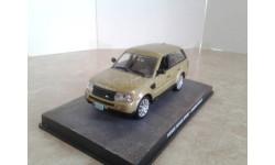 Range Rover Sport 'Casino Royale' ... (Universal Hobbies) ..., масштабная модель, scale43