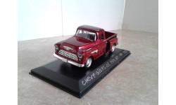 Chevrolet Stepside Pick-Up ... (???) ..., масштабная модель, scale43