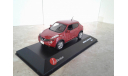 Nissan Juke ... (J-Collection) ... легкая конверсия..., масштабная модель, 1:43, 1/43