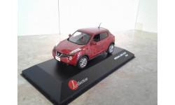Nissan Juke ... (J-Collection) ... легкая конверсия...