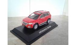 HAVAL H6 ... (china) ...