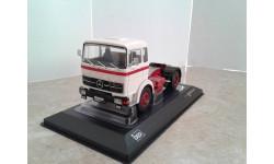 Мercedes-Benz LPS 1632  (1970г.) ... (IXO)...