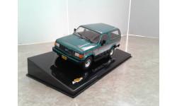 Chevrolet Bonanza (1990г.) ... (Altaya)..., масштабная модель, 1:43, 1/43