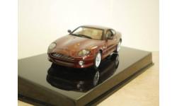 Aston Martin DB7 (AutoArt)