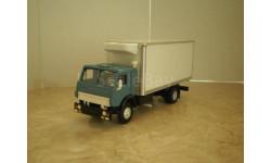 КамАЗ - 5325 термобудка... (конверсия) ...