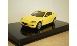 Mazda RX8 (AutoArt)