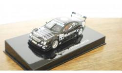 Mercedes AMG CLK #6 (AutoArt) ...