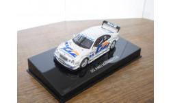 Mercedes D2 AMG CLK #2 (AutoArt) ...