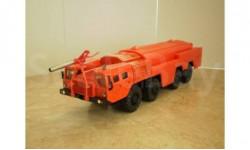 МАЗ-7310 'Ураган' - (Элекон)... РАРИТЕТ!!!, масштабная модель, 1:43, 1/43