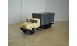 КрАЗ-250 контейнер ... (Киммерия)...