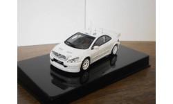 Peugeot 307 WRC (AutoArt)