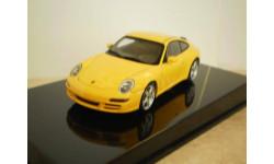 Porsche 911 (997) Carrera S (AutoArt)