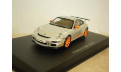 Porsche 997 GT3 RS (AutoArt)