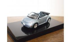VW New Beetle (AutoArt)
