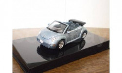 VW New Beetle (AutoArt)