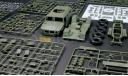 Бронированный автомобиль СТС ГАЗ-233014, сборные модели бронетехники, танков, бтт, Meng, scale35