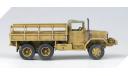 Сборная модель US M35 2.5-ton Cargo Truck, сборные модели бронетехники, танков, бтт, Academy, scale72