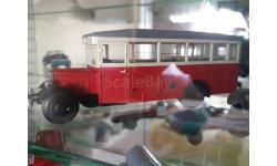 Продаю Miniclassic ЗИС 8 Городской Миниклассик