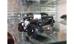 Персональный автомобиль В.И. Ленина RR ГОН DIP Models ДИП моделс