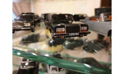 Зил 41051 Черненко ГОН Dip models GON051 ДИП моделс ЗИЛ 115