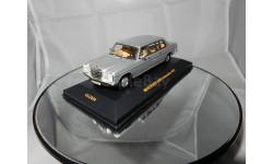1/43 Mercedes-Benz 240D Limousine 1974 IXO, масштабная модель, IXO Road (серии MOC, CLC), scale43