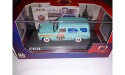 Москвич 430  ICV 118