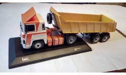 Scania ixo., масштабная модель, 1:43, 1/43