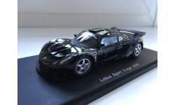 1:43 Spark - Lotus Sport Exige 2005, масштабная модель, 1/43