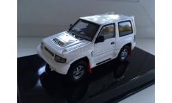 1:43 AutoArt - Mitsibushi Pajero Evo, масштабная модель, 1/43, Mitsubishi