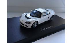 1:43 AutoArt - Lotus Europa S, масштабная модель, 1/43